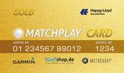 MatchplayCard Gold