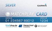 MatchplayCard Silver